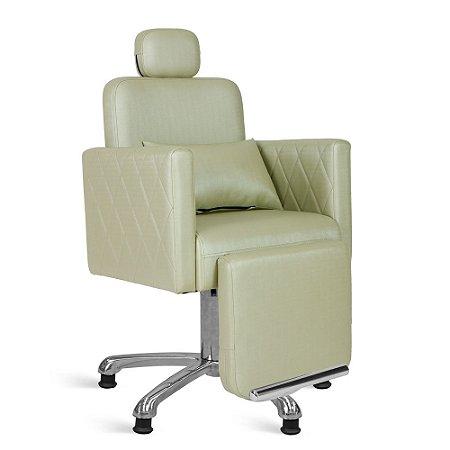 Cadeira Make Diamond com Parapé
