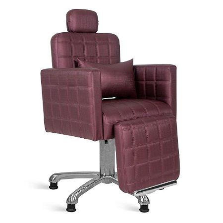 Cadeira Make Calábria com Parapé