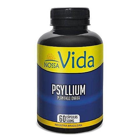 PSYLLIUM 60CAPS