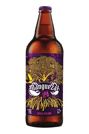 Manguezal IPA 600ml