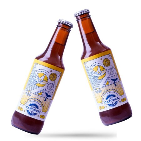 12 AMERICAN BLOND ALE 275ML