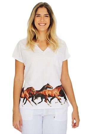 Scrubs Cavalo A Tropa