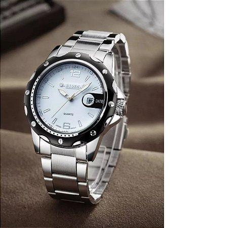 2870d9dae9e Relógio Masculino Biden Mod 0012menor Preço Barato Promoção - FRETE GRÁTIS  PARA TODO SUDESTE