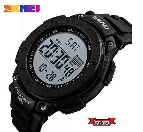 cc83d18e028 Relógio Skmei Original Mod. 1038 Prova D água - Menor Preço - FRETE GRÁTIS