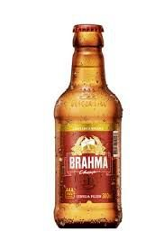 BRAHMA 300 ML  RETORNÁVEL