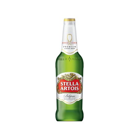 STELLA ARTOIS ONE WAY 550 ML