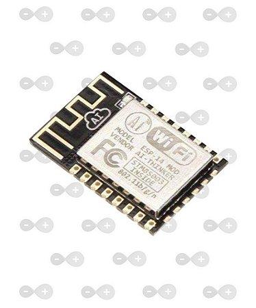 Esp14 Esp8266 Wifi Modulo - Arduino Pronta Entrega!