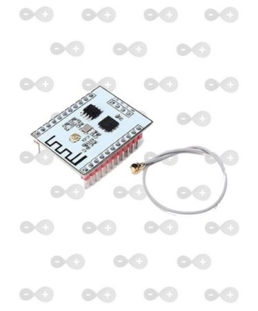 Módulo WiFi ESP8266 ESP-201