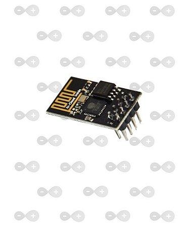 Módulo WiFi ESP8266 Serial