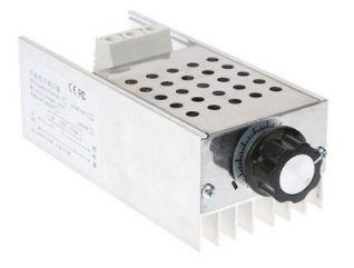 Dimmer 10.000W SCR 220V