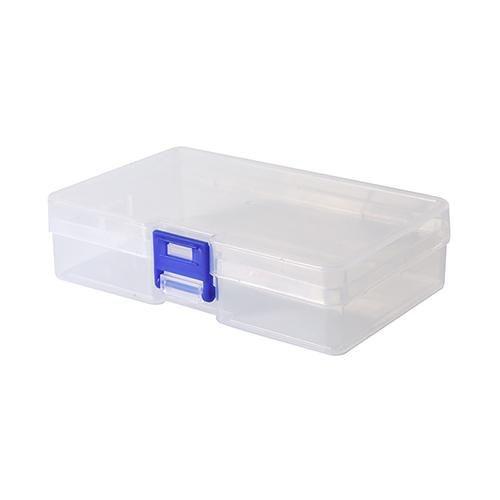 Caixa Plástica 1 Slot 14.6*8.5*3.5CM