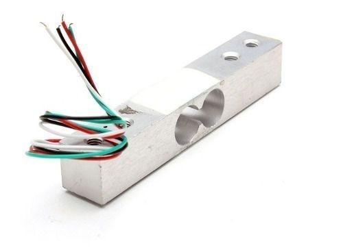 Célula De Carga Gl 1kg - Sensor De Peso Balança Para Arduino Pic