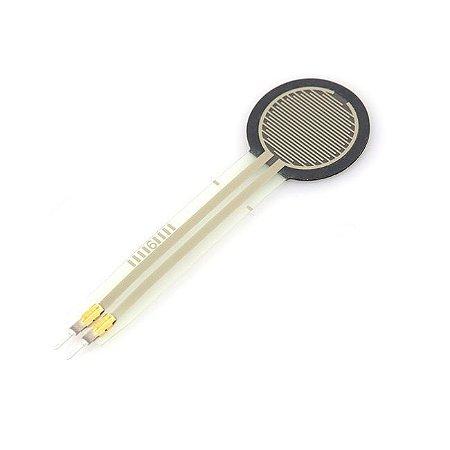 Sensor De Força Resistivo 0.5 Pol