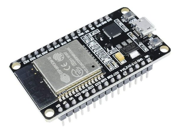 Esp32 Esp-wroom-32 + Wi-fi + Bluetooth - Esp-32 Nodemcu