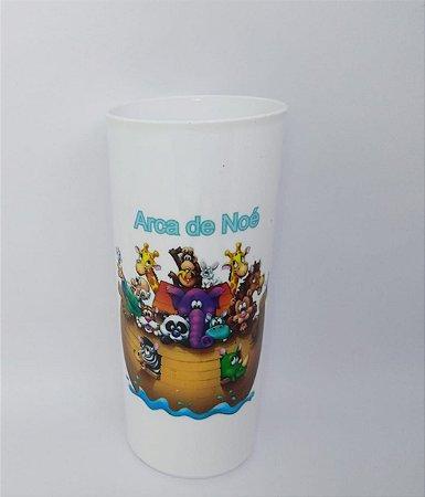 25 Copo Long Drink 350ML Arca de Noé 2