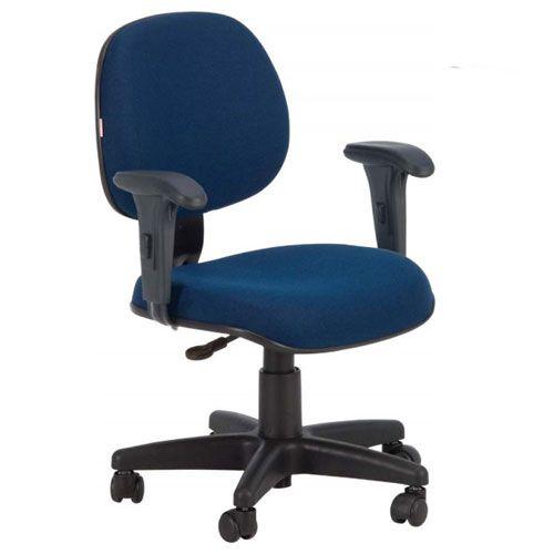 Cadeira Secretária Executiva com Lâmina Classic