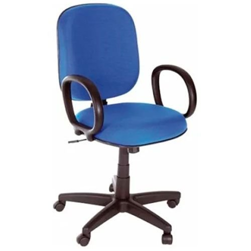 Poltrona Diretor Classic para escritório com base Relax