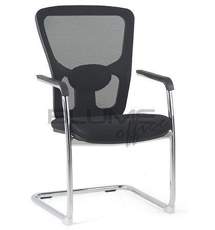 Cadeira Aproximação Fixa para Escritório BLM 3017F