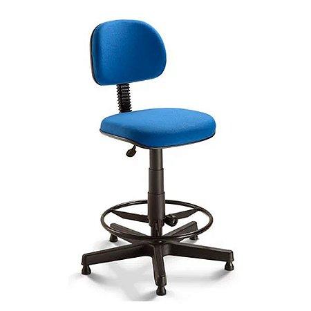 Cadeira Secretária Light alta para caixa
