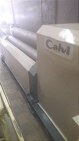 Calandra Hidráulica 2.000mm x 1/2 Calvi 2007