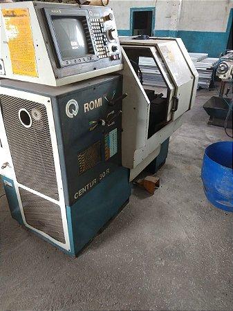 Torno CNC Centur 30 R 1000mm