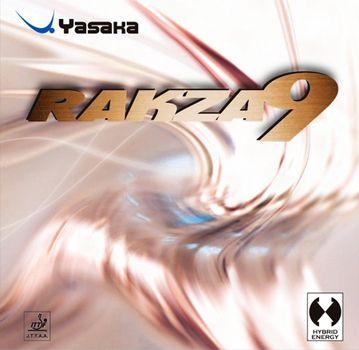 Borracha Yasaka - Rakza 9