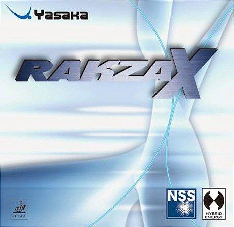 Borracha Yasaka - Rakza X