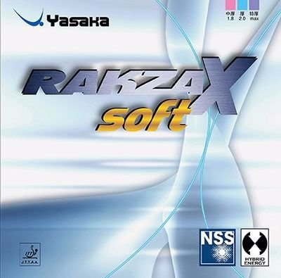 Borracha Yasaka - Rakza X Soft