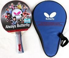 Raquete Clássica Butterfly - TBC 401