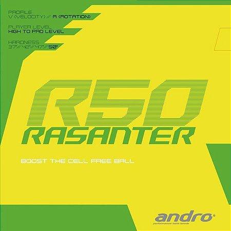 Borracha Andro - Rasanter R50