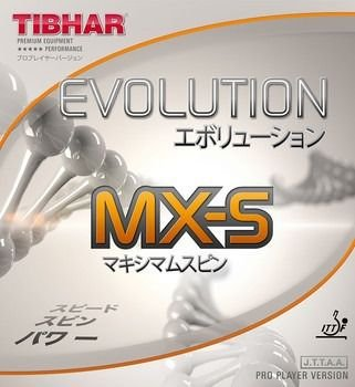Borracha Thibar - Evolution MX-S