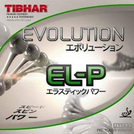 Borracha Thibar - Evolution EL-P