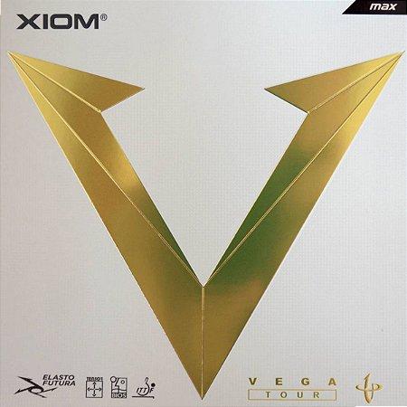 Borracha Xiom - Vega Tour