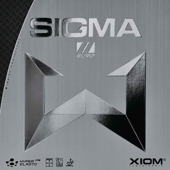 Borracha Xiom - Sigma II Europe
