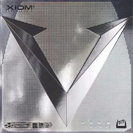 Borracha Xiom - Vega Japan