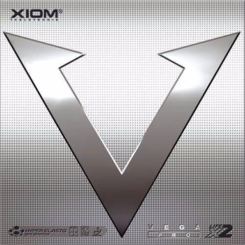 Borracha Xiom - Vega Pro