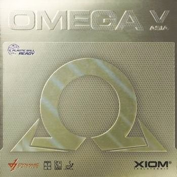 Borracha Xiom - Omega V Asia