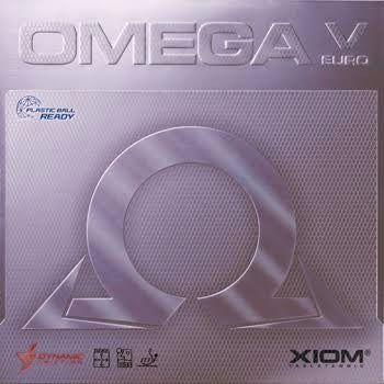 Borracha Xiom - Omega V Europe