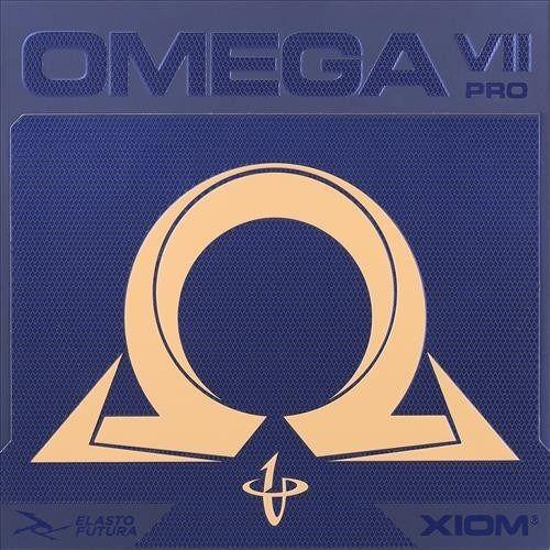 Borracha Xiom - Omega VII Pro