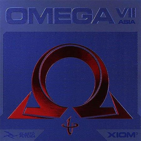 Borracha Xiom - Omega VII Asia