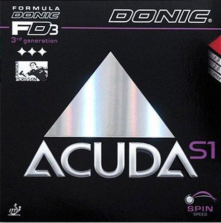 Borracha Donic - Acuda S1