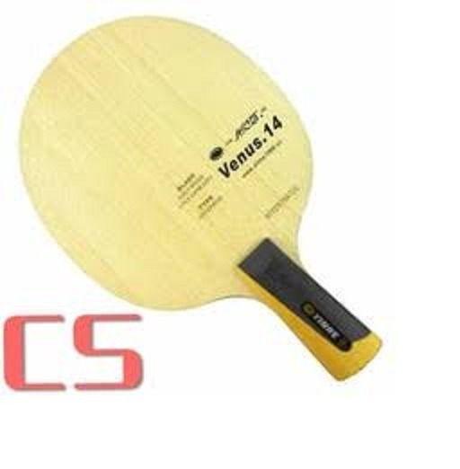 Raquete Classineta Yinhe V14 - Venus 14 Carbono