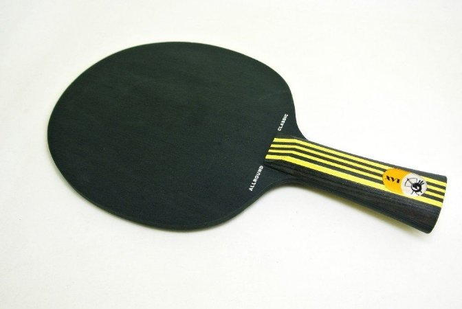 Raquete Clássica XVT - Black Wood