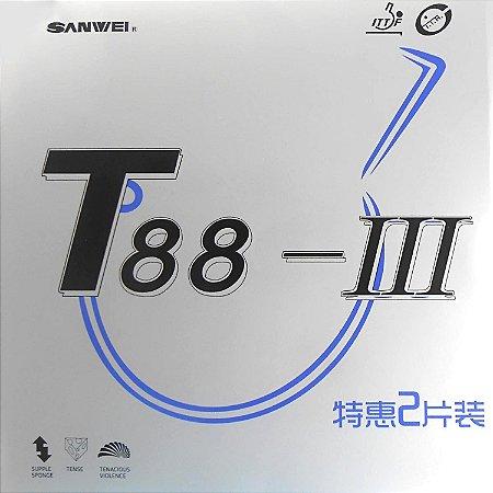 Borracha Sanwei - T88 III