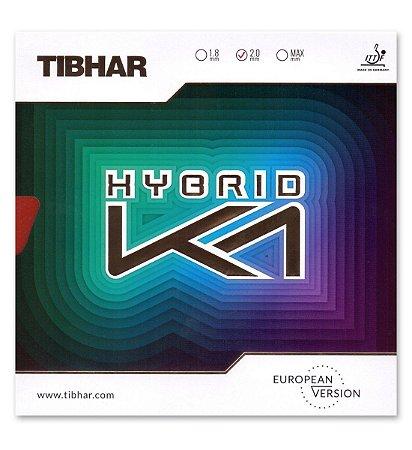 Borracha Thibar - Hybrid K1 Versão Europa