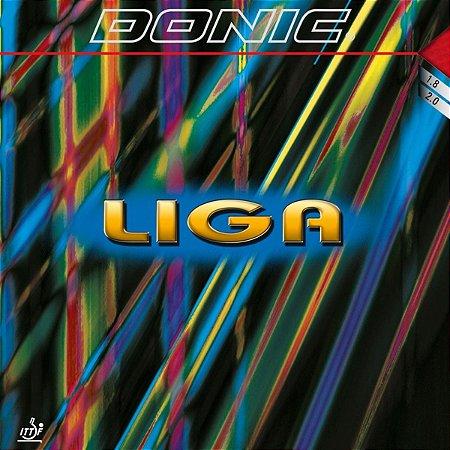 Borracha Donic - Liga All Round Tênis De Mesa