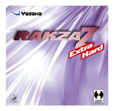 Borracha Yasaka - Rakza Z Extra Hard