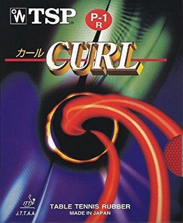 Borracha Pino Longo - Tsp Curl P-1R (com ou sem esponja)