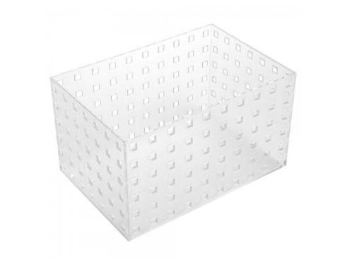 Caixa Organizadora - 21 x 14 x 12 cm