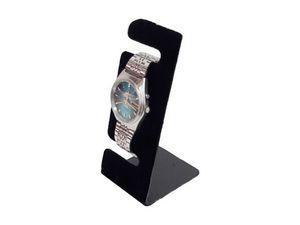 Expositor de Relógio Veludo Simples